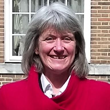 Wendy Olsen